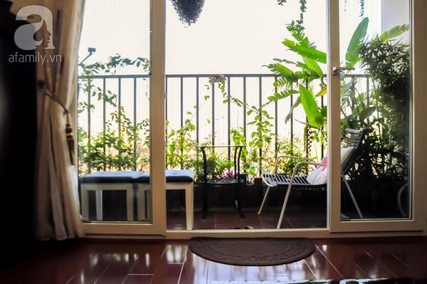 """Ngắm căn hộ """"đẹp không tì vết"""" tại Văn Khê, Hà Nội 16"""