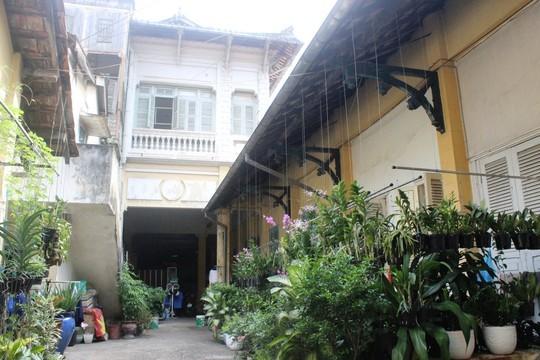 Biệt thự 100 tuổi giữa Sài Gòn được rao bán 35 triệu USD 11