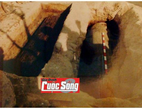 Hé mở những bí ẩn của xác ướp cổ giữa lòng Sài Gòn 4