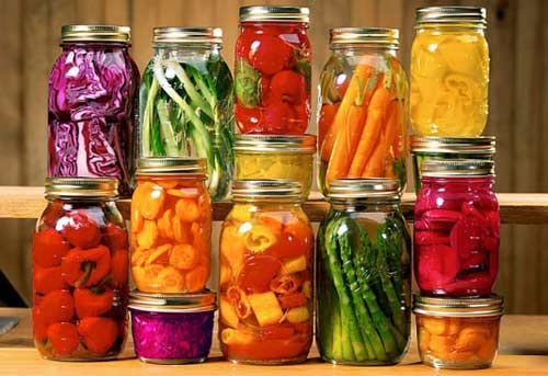 19 loại thực phẩm không nên cho con ăn nhiều 3