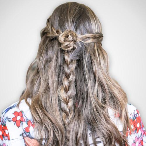 5 kiểu tóc ngọt ngào sắc thu 1