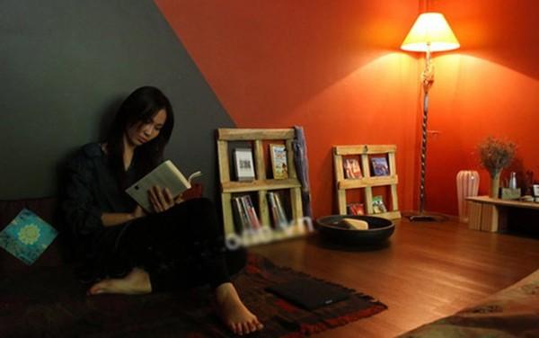 Những nghệ sĩ Việt vẫn chịu cảnh ở nhà thuê 4