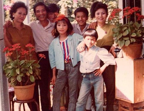 Gánh hát gia đình Hồng Ngọc thuở xưa 7