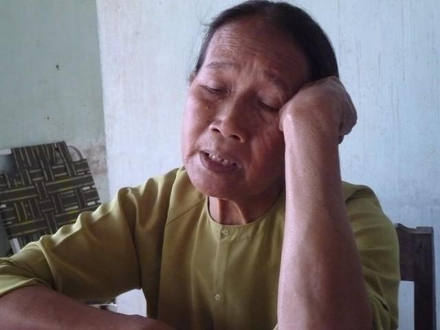 Người mẹ 6 lần đào hố chôn con, 3 lần uống thuốc độc tự tử 2