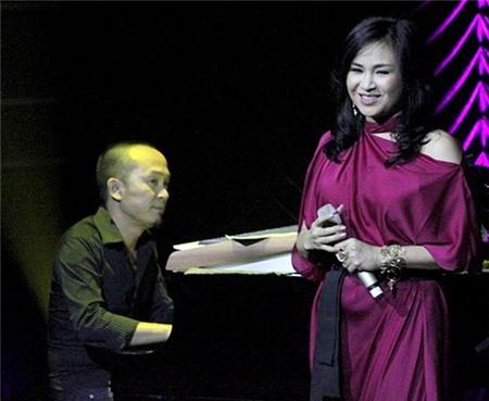 Thanh Lam - Quốc Trung: Chia tay mà vẫn gắn bó nhất showbiz? 3