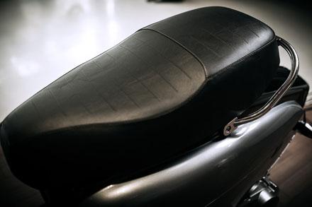 Lambretta ra mắt phiên bản mới màu đen cho năm 2013 5