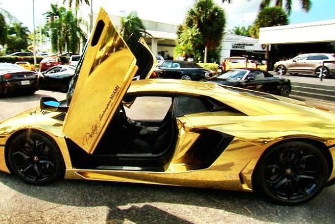 10 dấu hiệu của người siêu giàu 10
