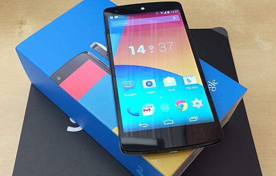 Smartphone đua nhau giảm giá nửa đầu tháng 12 5