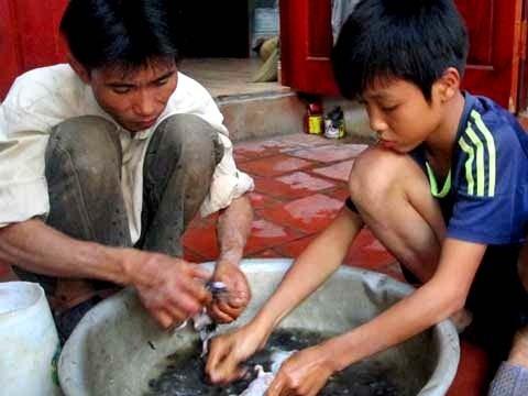 Buôn thịt chuột thu bạc triệu mỗi ngày 4