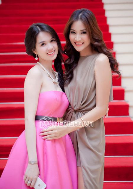 Ngọc Trinh hàng hiệu dát đầy mình vẫn lép vế trước hoa hậu hoàn vũ Thái Lan 12
