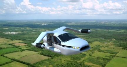 Tranh nhau đặt mua ô tô bay giá 6 tỷ đồng 1