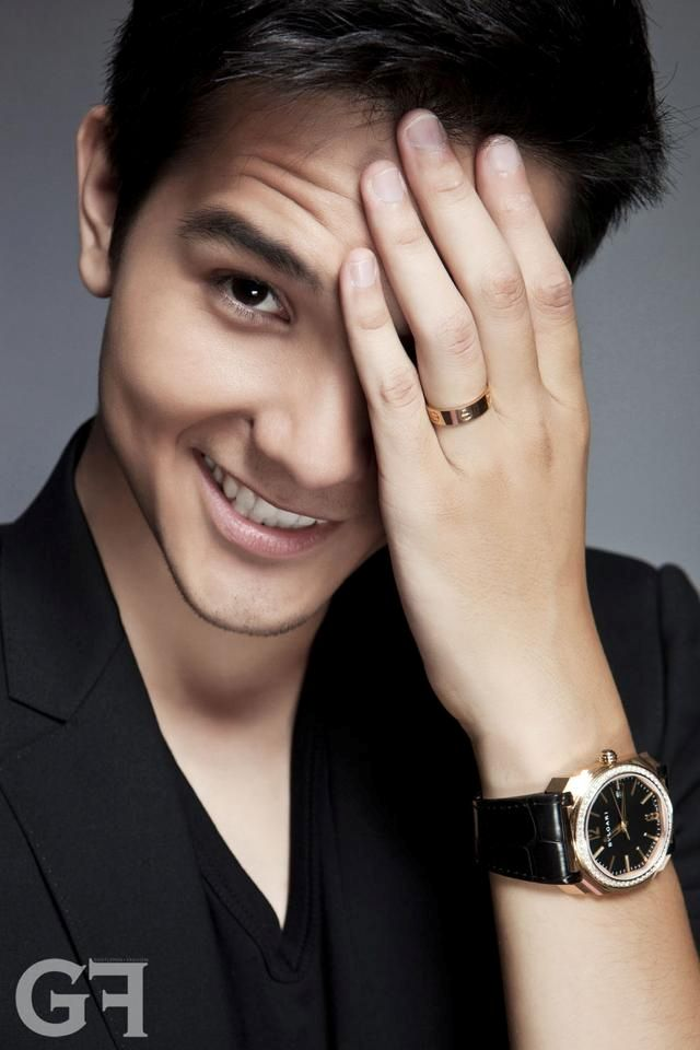 Cận cảnh hot boy Việt kiều Nga 1m92 gây sốt Top Model 1