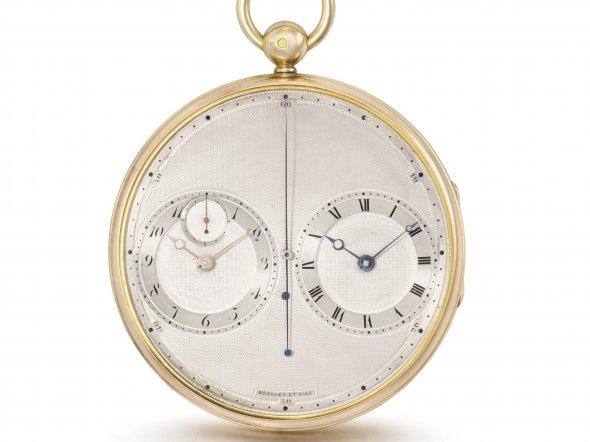 Đồng hồ cổ triệu đô đẹp lung linh 4