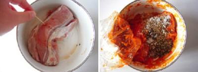 Thịt heo nướng kiểu mới mềm thơm hấp dẫn 3