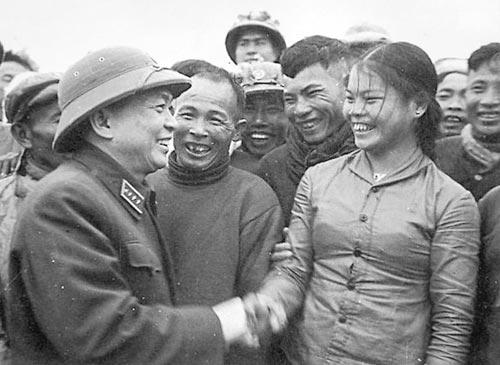 'Quảng Bình quê ta ơi', bài hát yêu thích nhất của Đại tướng 2